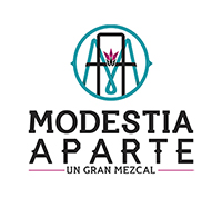 Modestia Aparte Logo